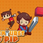 Vom Pixel Cube zum Charakter – The Adventures of Pip