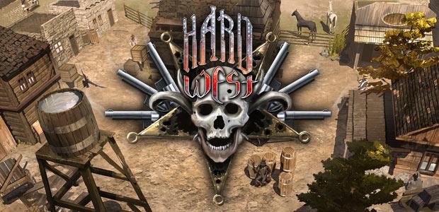 Hard West – Strategische Wild West Action mit X-Com & HoMM Elementen