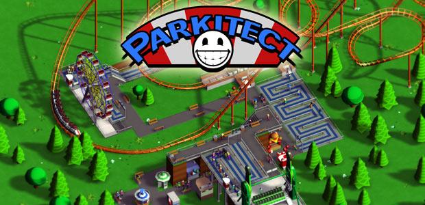 Parkitect – Das Genre wird wiederbelebt?!