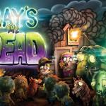 Ray's The Dead! Das Action Adventure mit der Glühbirne ist zurück