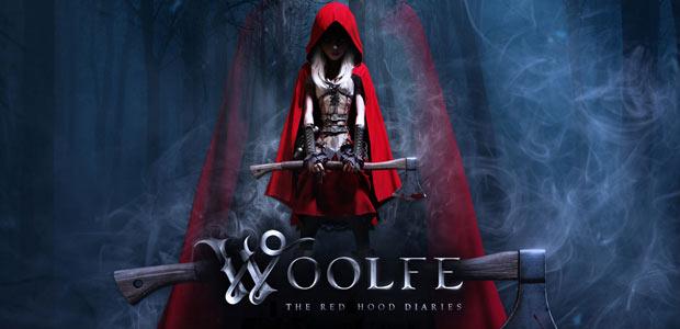 Woolfe – The Red Hood Diaries – Rotkäppchen hauf auf den Kickstarter-Putz!