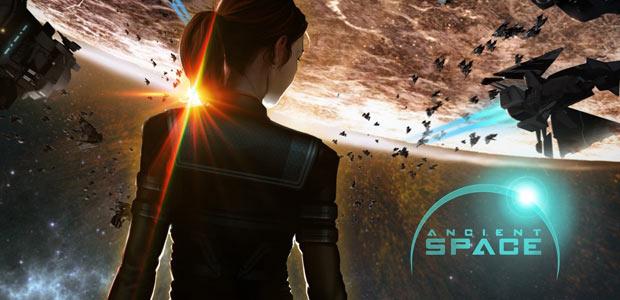 Ancient Space – Kommt hier ein neues Homeworld?