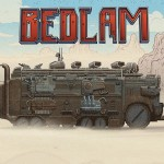 Bedlam –  Sci-Fi Roguelike RPG in The Banner Saga Optik