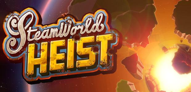 Steamworld Heist – Robo-Rundenstrategie im Steamworld Universum