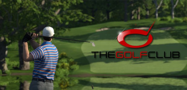 Test: The Golf Club