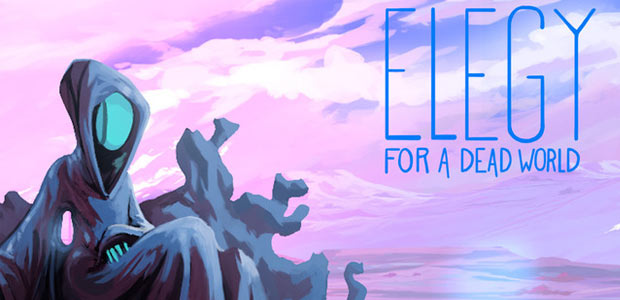 Elegy For A Dead World – Schreibe Deine Geschichte selbst – Jetzt auf Kickstarter