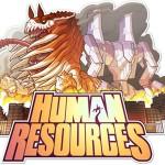 Human Resources – Keine Abteilung einer Firma, sondern ein Strategiespiel um Roboter und Aliens