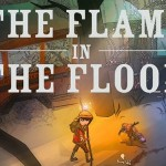 The Flame in the Flood – Mit einem Autofloß und Survival-Hund durch die Wildnis..